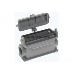 19300240297 Han B Base SM HC 2x M32 plastic cover