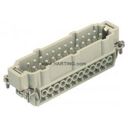 09330242611 Han 24E M insert screw (25-48)