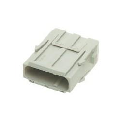 09140033001 Han C module, crimp male