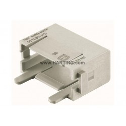 09140013111 Han module adapter, female