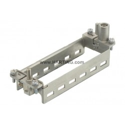 09140240361 Han hinged frame plus, for 6 modules A-F
