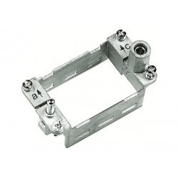 09140100313 Hinged frame 10B for 3 modules (a  c)