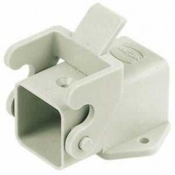 09200030820 Han A Base Angled Thermoplastic 1 Lever