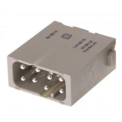 09140082633 Han EE Quick-Lock module, male