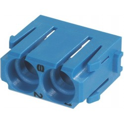 09140024501 Han Pneumatic module, for 6mm contacts
