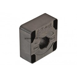 20310509201 Current Sensor 500A Railway (w. cable)