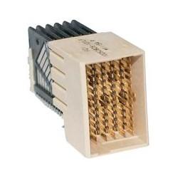 10052825-101LF Konektor FCI