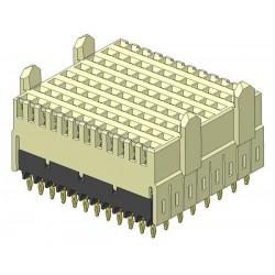 10052842-101LF Konektor FCI