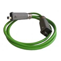 Výroba kabelových svazků na zakázku