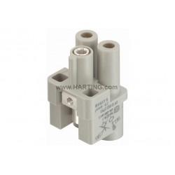 09120022753 Han Q 2/0-f 14-10 AWG 400V