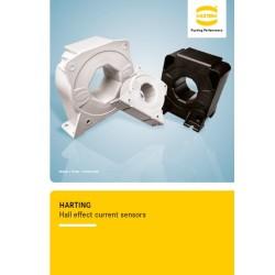Katalog proudové senzory